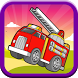 Fire Truck Game: Kids - FREE! by EpicGameApps