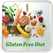 Gluten free diet by Android Bounce