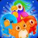 Bird Paradise - Match 3 by Bird Match