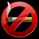 Ex-Smoker's Quit Clock by Trebleslate Inc.