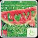Summer Love Keyboard Theme by Fashion Cute Emoji