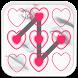 Love Pattern Lock Screen by Red Bird Apps