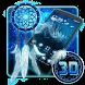 3D Dream Catcher Theme by Elegant Theme