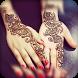 Best Mehndi Design by Sapling Apps