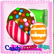 Guide Candy Crush Saga crusher by Apps KONIMA GAMES