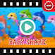 Baby Shark Video Collection by Video Kartun Edukasi