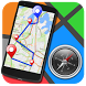 Maps, Navigation, Compass & GPS Route Finder by Think Soft Apps