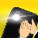 Flash Led Light On Clap Magic by KidsFunGames