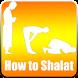 Shalat Muslim Tutorial by Team Innov
