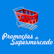 Promoções de Supermercado by JOHN-HENRIQUE