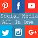 All In One Social Media Apps by Rone