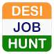 Desi Job Hunt 1.1 by Desi Job Hunt