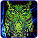 Cute Owl Live Wallpaper by Keyboard and HD Live Wallpapers