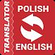 Polish - English Translator