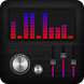 Music Bass Booster Equalizer by Arthitfunapp