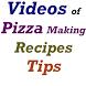 Pizza Making Recipes App Video by Sarmili Dalal