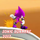 Guide for Sonic Runners 2017 by HieuNT53