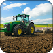 Real Farming & Harvesting New Tractor 3D Sim 2017 by Hawks Heaven Game Studio (H2S)