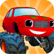 Blaze Race Monster Truck Machines by Pixel Games 3D