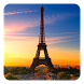 Paris Night Live Wallpaper by Dynamic Live Wallpapers