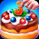 Birthday Cake Mania - Kids Cooking by Kiwi Go