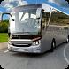 Coach Bus Simulator Driving 2 by Kool Games