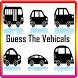 Guess the vehicle by galainfotech