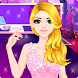 Party Fashion Top Girls - Dress Up Game