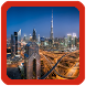 Dubai Live Wallpaper by SubMad Group