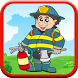 Firefighter Game: Kids - FREE! by EpicGameApps