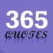 365 Daily Quotes by Linath