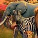 african animal wallpapers by Dark cool wallpaper llc