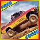 Jeep Cross Racing by Poo and Play