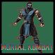 Hint Mortal Kombat X by upluur