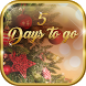 Christmas Countdown Wallpaper: Xmas Backgrounds by Trendsetting Apps for Girls