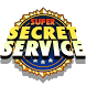 Super Secret Service by Austin Ivansmith