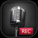 ضبط صدای حرفه ای by davodkhidari