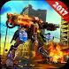 Robot Battle Arena 2017 by Cyberstorm Studios