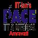 Pace Amravati