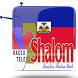 TV Shalom Haiti App by Bertrand F.