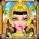 Egypt Fashion Stylist by Salon Makeover Games