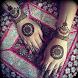 Dulhan Mehndi Design by Sapling Apps