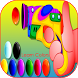 Learn Colors For Kids by AW AndroLabs