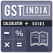 GST India: Calculator, Guide, Rules by Think Soft Apps