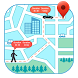 GPS Route Tracker : Running, Cycling & Driving by Kings & Queens