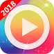 Video Player HD : All Format Cool 2018 by Mobo Center Inc.