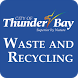 Thunder Bay Waste Recycling by ReCollect Systems Inc.