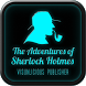 Sherlock Holmes Story - eBook by Visualicious Publisher