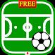 Tacticsboard(Futsal) byNSDev by Nihon System Developer Corp.
