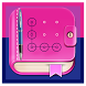 Amazing Secret Diary with Lock by Candy Mobile Games